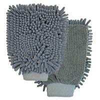Microfibre Cleaning Mitt